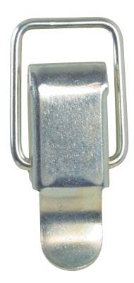 Fermetures à levier, poignées de caisse et porte cadenas