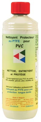 Nettoyant PVC