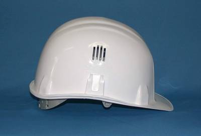 Casques de Chantier