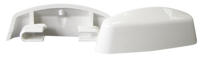 Accessoires de Menuiserie PVC