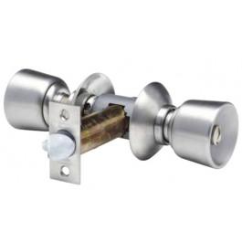 Serrures Tubulaires Cylindres Serrures Et Gâches - Porte placard coulissante avec serrure tubulaire