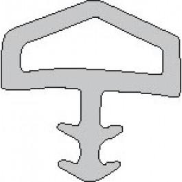 joint 680 sur dormant joints de menuiserie ferrures seuils et joints. Black Bedroom Furniture Sets. Home Design Ideas