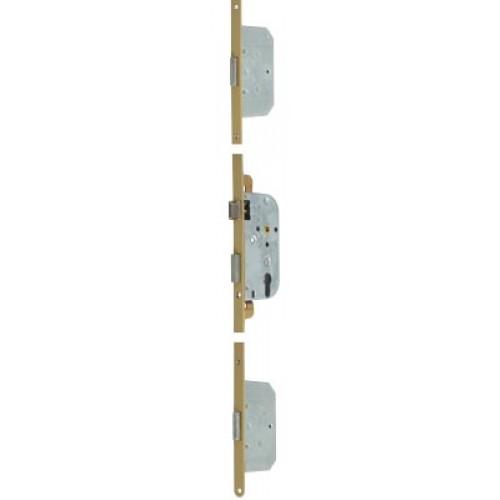 Vachette Série Trilock Pêne TD Pênes Serrures à - Porte placard coulissante jumelé avec vachette serrure