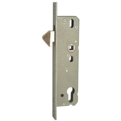 kfv serrure mentonnet 1625pz 1 point serrures pour menuiseries m talliques cylindres. Black Bedroom Furniture Sets. Home Design Ideas