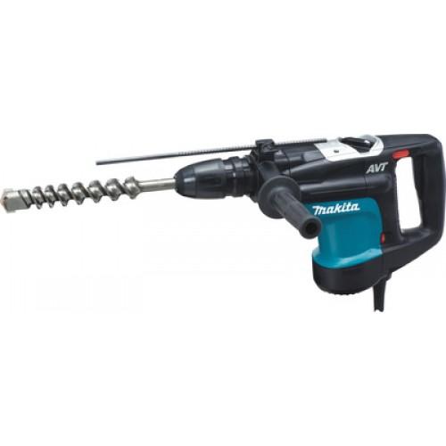Makita perforateur burineur sds max hr4010c outillage - Perforateur sds max ...