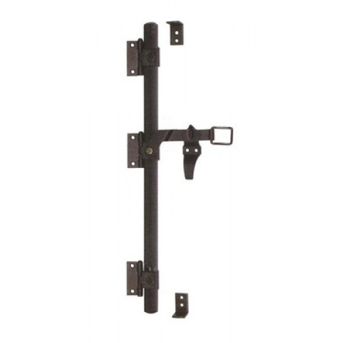 espagnolette plate r glable nm25 accessoires de volets. Black Bedroom Furniture Sets. Home Design Ideas