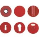 Normbau - Rosaces Rondes
