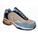 CHAUSSURE VOLARE LODE LOW OR/GR P39