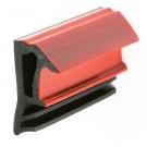 Joint sur ouvrant rainure 4 mm pour menuiserie bois - SP 412 F