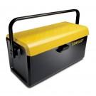 Boîte à outils métal 1 compartiment