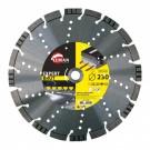 Disque Diamant Segments Multimatériaux 410