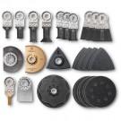 Set d'accessoire best of rénovation