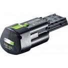 Batterie BP 18 Li 3,1 Ergo pour ponceuses sans fil RTSC 400, DTSC 400, ETSC 125