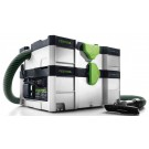 Aspirateur Cleantec - CTL SYS
