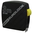 Mètre EuroLock - 3 M