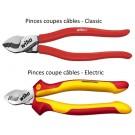 Pinces Coupes Câbles - Electric / Classic