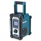 Radio de chantier 7,2 à 18 V Li-Ion (Produit seul) DMR107