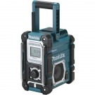 Radio de chantier seule 7,2 à 18 V Li-Ion DMR108