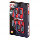 Coffret de 7 Tournevis Techman
