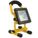Projecteur LED Rechargeable - 10 Watts
