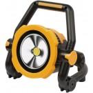 Projecteur LED portable - pliable - rechargeable - 1800 lumen