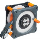 Professional LINE Enrouleur de câble avec Powerblock IP44