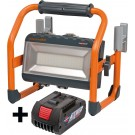 Professional LINE Projecteur LED SMD rechargeable
