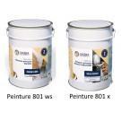 Peinture - Obbiaprim 801WS ou 801X