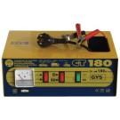 Gys - Chargeur De Batterie Traditionnel