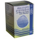 Boîte De 50 Masques D'Hygiène