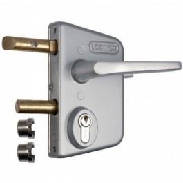 Serrure type industriel de haute qualité - LCKX40 U2 - Réf 308570