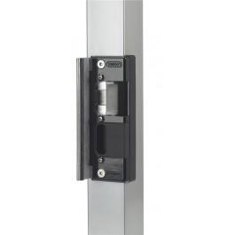 Gâche électrique serrure à encastrer pour portail battant - Réf 308583