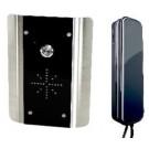 Interphone Audio Filaire - SLIM AB