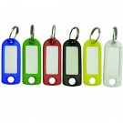 Portes-étiquette en Plastique