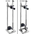 Système de Guidage pour le Perçage - GD 460 et GD 460 A