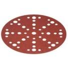 Abrasifs Rubin 2 - Rond - 150 mm