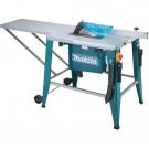 Scie bois sur table 2000 W Ø 315 mm 2712