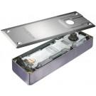 Pivot de sol à frein hydraulique - 8660 STD Thermostable